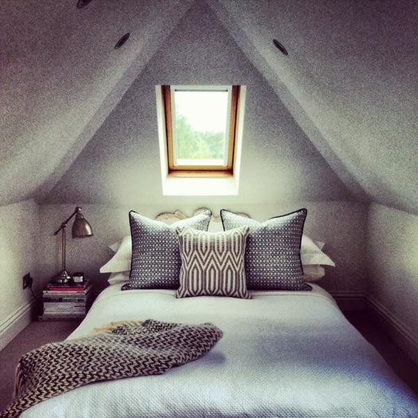 Schlafzimmer Dachgeschoss schlafzimmer im dachgeschoss 25 coole designs archzine