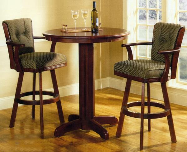 92 wohnzimmer bartisch teakholz martha massivholz bar tisch garten bartisch aus robinie. Black Bedroom Furniture Sets. Home Design Ideas