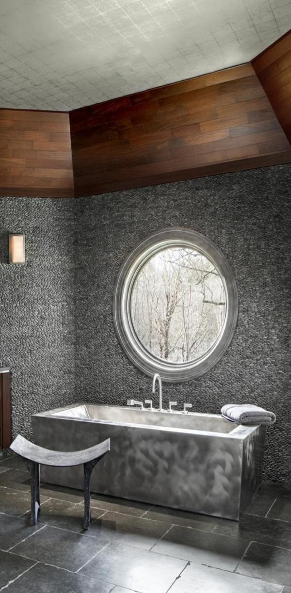runde-Fenster-Badezimmer-Design