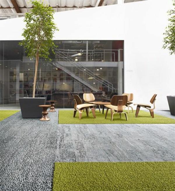 schöne-Teppiche-in-Grün