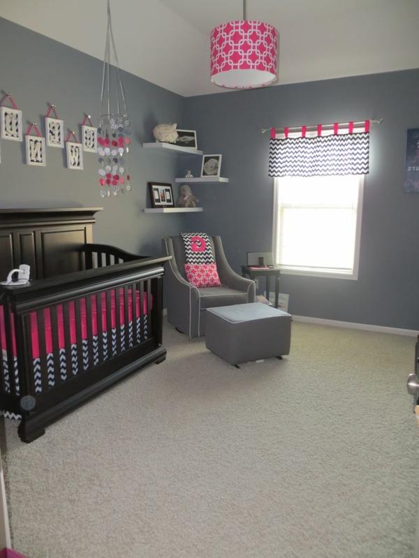 Moderne und wundersch ne babyzimmer dekoration - Babyzimmer forum ...