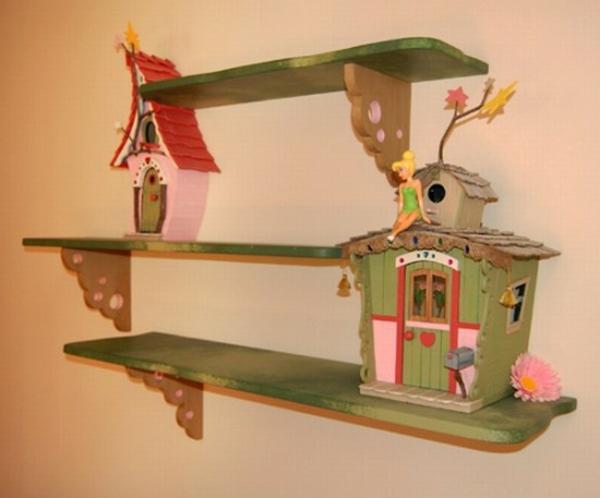 schönes-Kinder-Bücherregal-Ideen