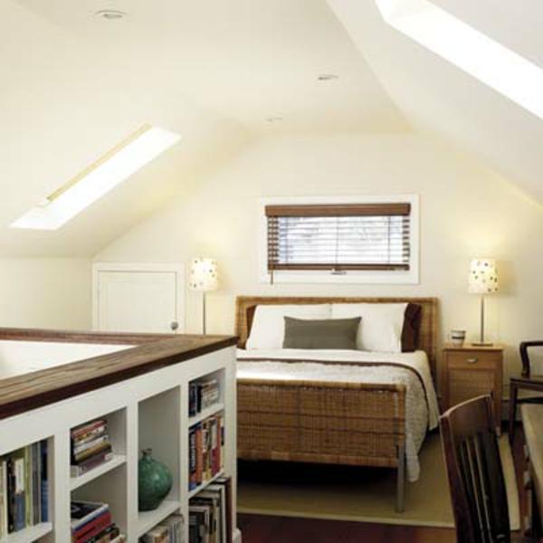 Schlafzimmer dachgeschoss romantisch beste ideen f r for Schlafzimmer dachgeschoss