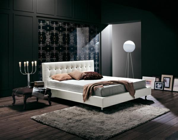 35 schlafzimmer design ideen! - archzine.net - Schlafzimmer Design