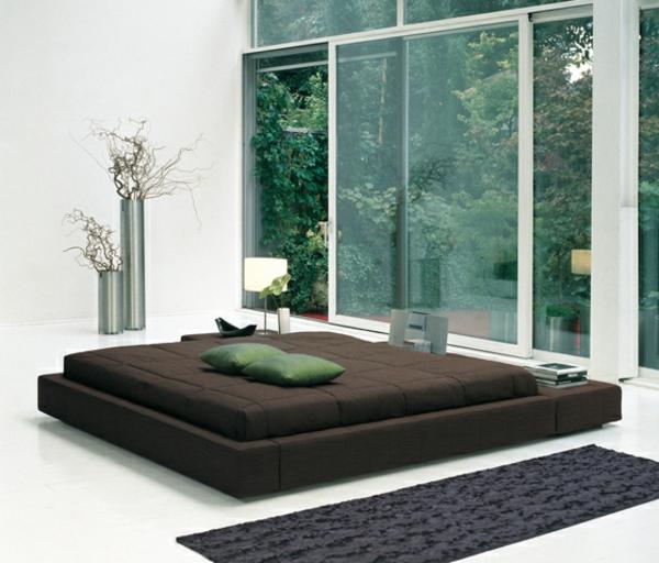 35 schlafzimmer design ideen - Braunes schlafzimmer ...