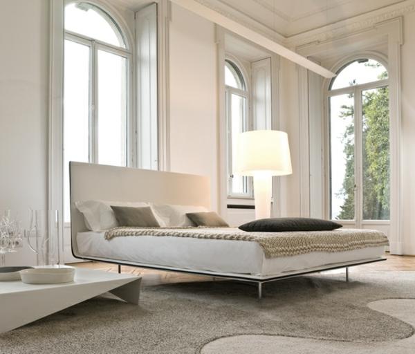 schlafzimmer-design-ideen-weiße-gestaltung