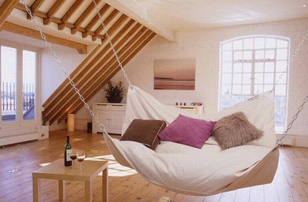 Schlafzimmer Unterm Dach Gestalten