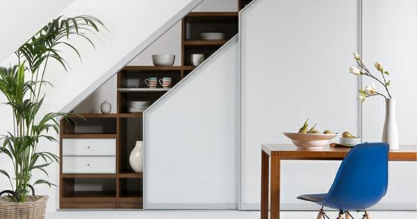 Ikea Kuche Quadrat ~ Sammlung Der Neuesten Küchendesign Blau Fr Dachschrage