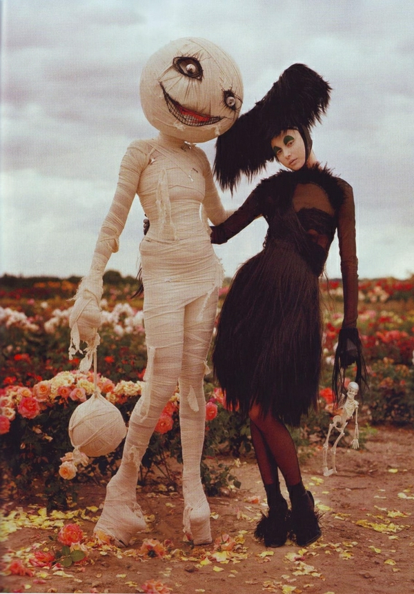 schreckliche-halloween-kostüme-für-paare