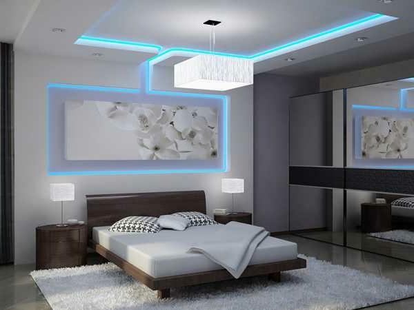 Schone ideen fur schlafzimmer beleuchtung