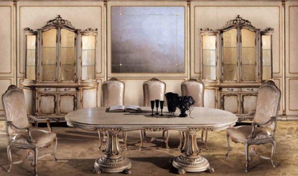 Attraktiv Super Gestaltetes Zimmer Italienische  Designermöbel Von Angelo Cappellini