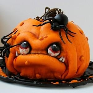 Halloween Torten - 53 unglaubliche Bilder!