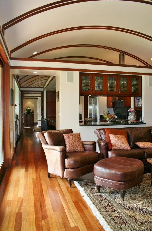 super-kreative-zimmerdecken-ideen-für-wohnzimmer
