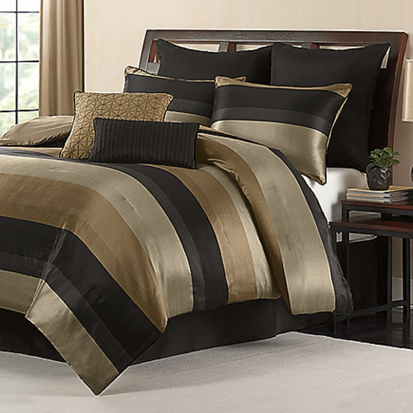 tagesdecke schwarz cheap tagesdecke grau weiss full size. Black Bedroom Furniture Sets. Home Design Ideas