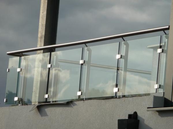 Geländer Für Balkon - Tolle Vorschläge - Archzine.net Neue Gelander Fur Terrasse Und Balkon Aus Holz Edelstahl Oder Glas