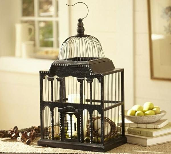 traditionelles-modell-vom-deko-vogelkäfig