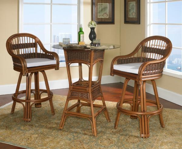 tropische-möbel-bartisch-stühle