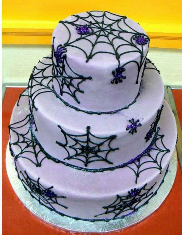 unglaubliche-ideen-für-halloween-torten