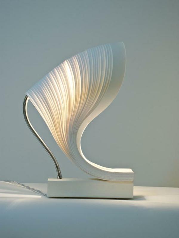 unikale-Schreibtischlampe-mit-kreativem-Design-Idee