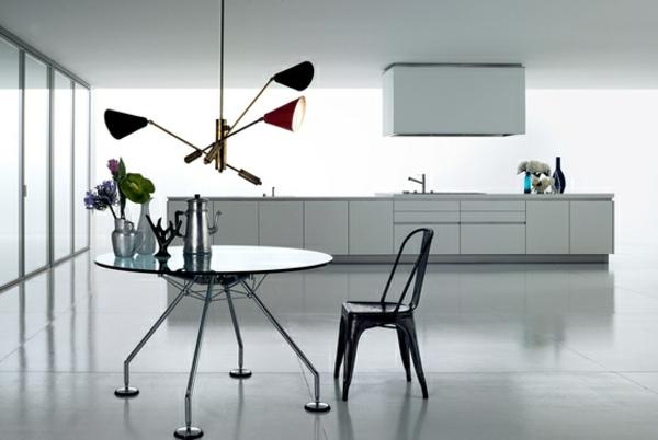 Die besten Kücheneinrichtungen - 35 super Vorschläge! - Archzine.net