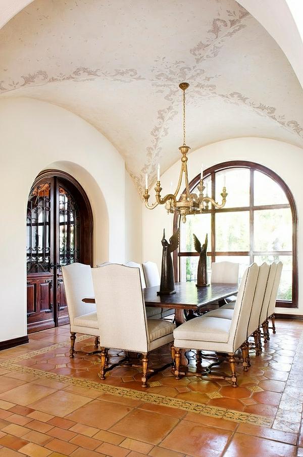 weißes-wohnzimmer-zimmerdecken-ideen