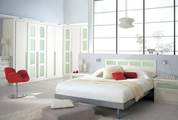 wohnideen-für-schlafzimmer-mit-einem-ultramodernen-design