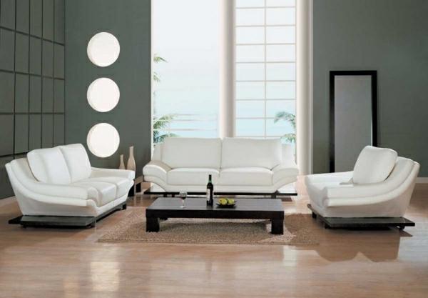 wohnzimmer-im-weiß-modern