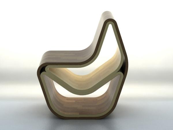 wunderbarer-Stuhl-designer-Idee-Kreatives-Design
