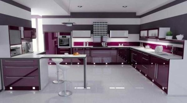wunderbares-Design-Faszinierende-Küchengestaltung