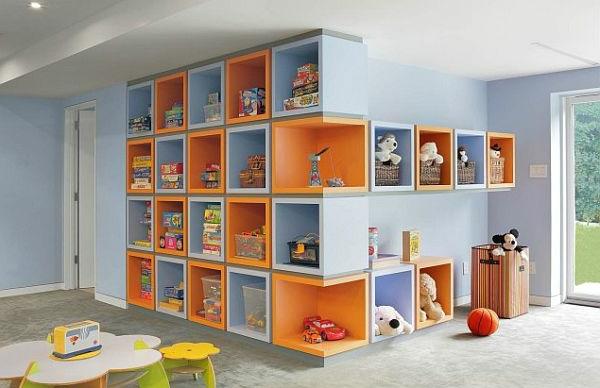 wunderbares-Kinderzimmer-Bücherregal