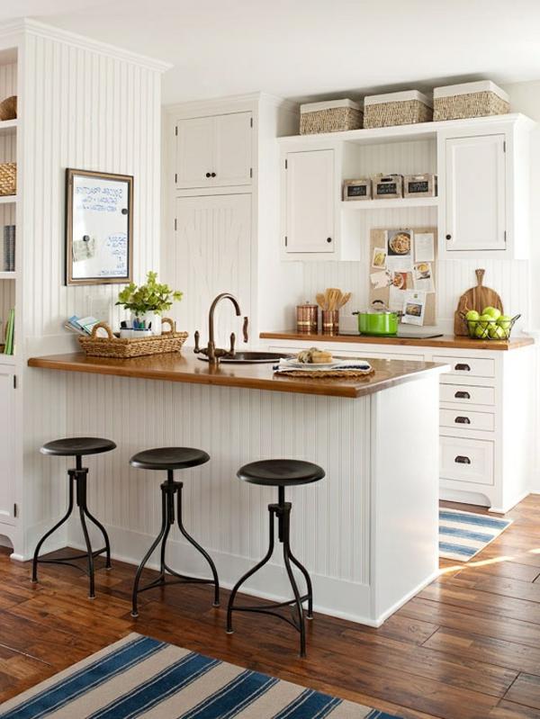 Kreative Küchenspiegel Ideen   30 Coole Vorschläge Für Jede Küche,  Wohnzimmer Design