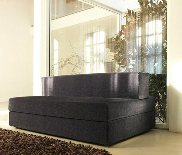 wunderschöne-schlafzimmer-design-ideen-schwarzes-bett