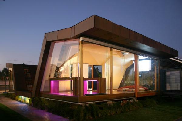 Glashaus Erstaunliche Fotos Archzine Net