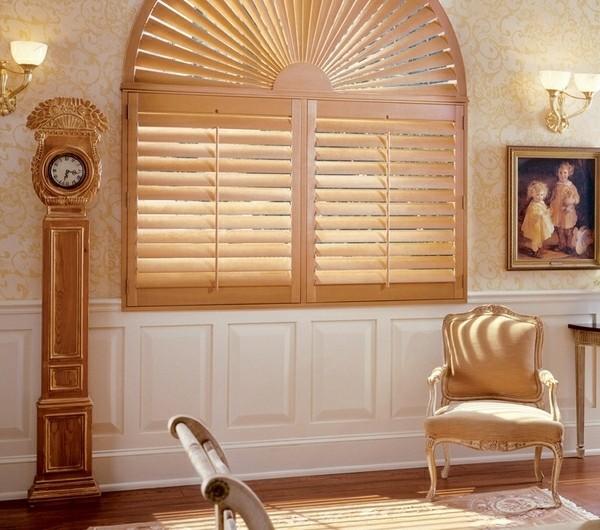 jalousien aus holz jalousien aus holz haus dekoration. Black Bedroom Furniture Sets. Home Design Ideas