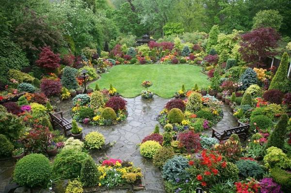 wundervoller-Japanischer-Garten-