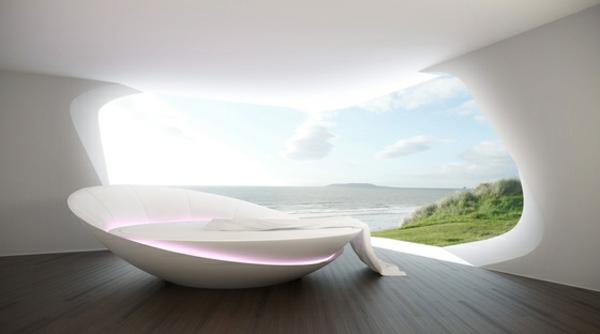 35 Schlafzimmer Design Ideen! - Archzine.net