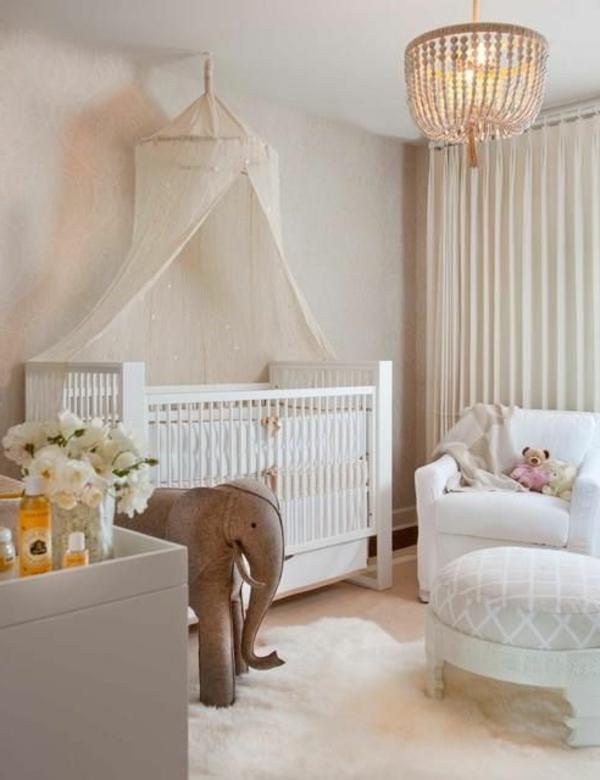 moderne und wundersch ne babyzimmer dekoration. Black Bedroom Furniture Sets. Home Design Ideas
