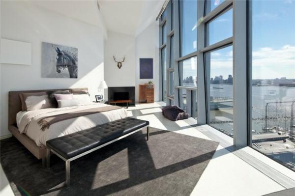 penthousewohnung - 64 faszinierende fotos! - archzine, Hause deko