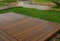 Bambus Terrassendielen für eine gemütliche Atmosphäre!