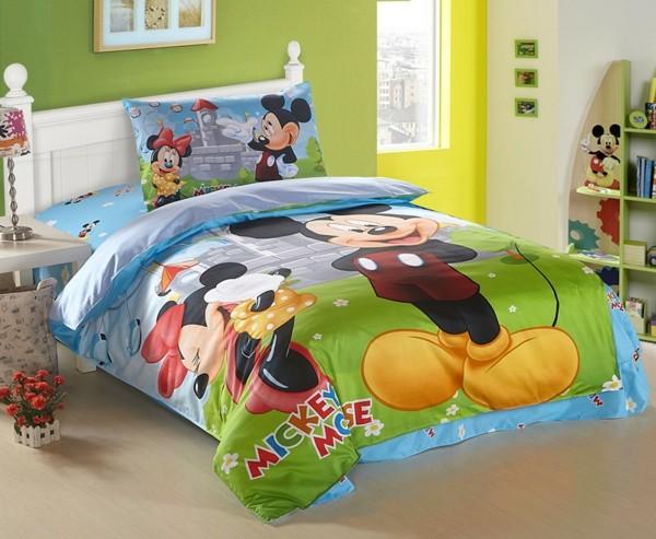 Bettwäsche-mit-Kindermotiven-Ideen