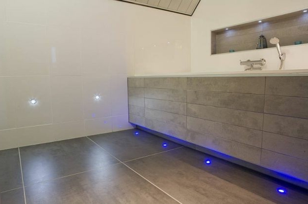 Badezimmer Led ? Goldchunks.info Led Ideen Badezimmer