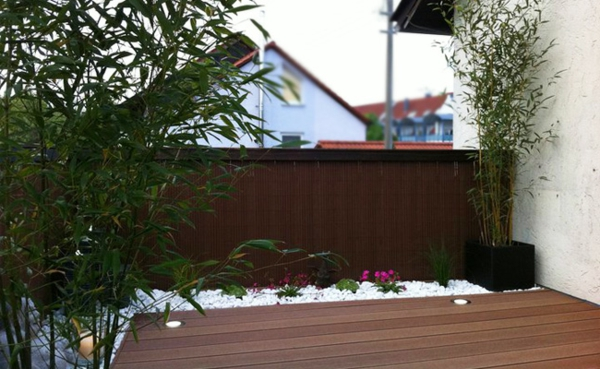 Bodeneinbaustrahler-Led-Terrasse-Idee