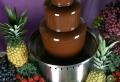 Schokoladenbrunnen – eine schmackhafte Idee!