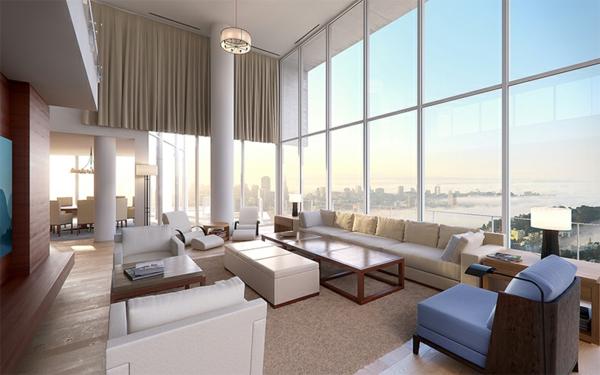 Monaco Apartments Houston