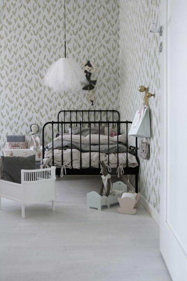 Deckenlampe -Kinderzimmer-Weiß-