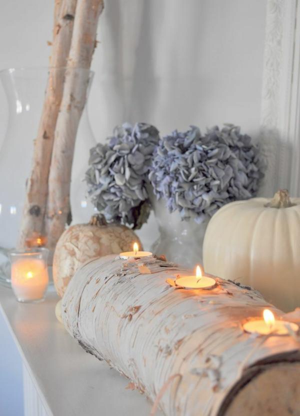 Hochzeitsgeschenk basteln und Dekoration selber machen