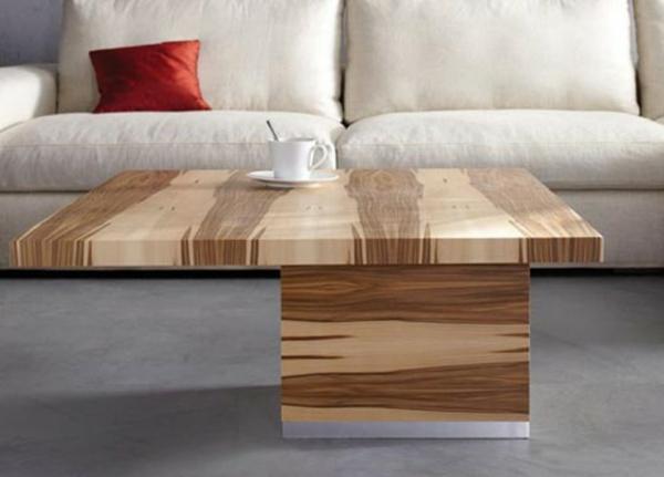 Design-Idee-Holz-Beistelltisch-Wohnzimmer