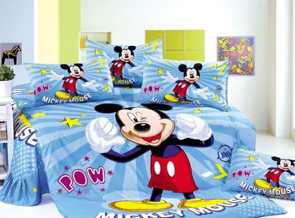 Disney-Bettwäsche-Mickey-Mouse-Ideen