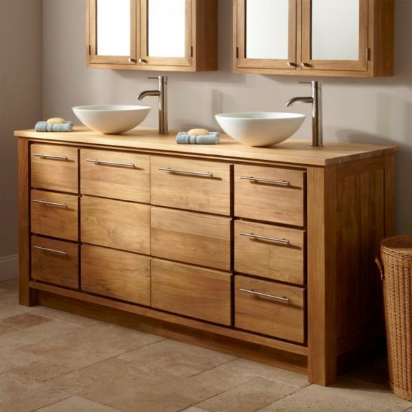 Doppelter-Waschbeckenunterschrank_Bambus_