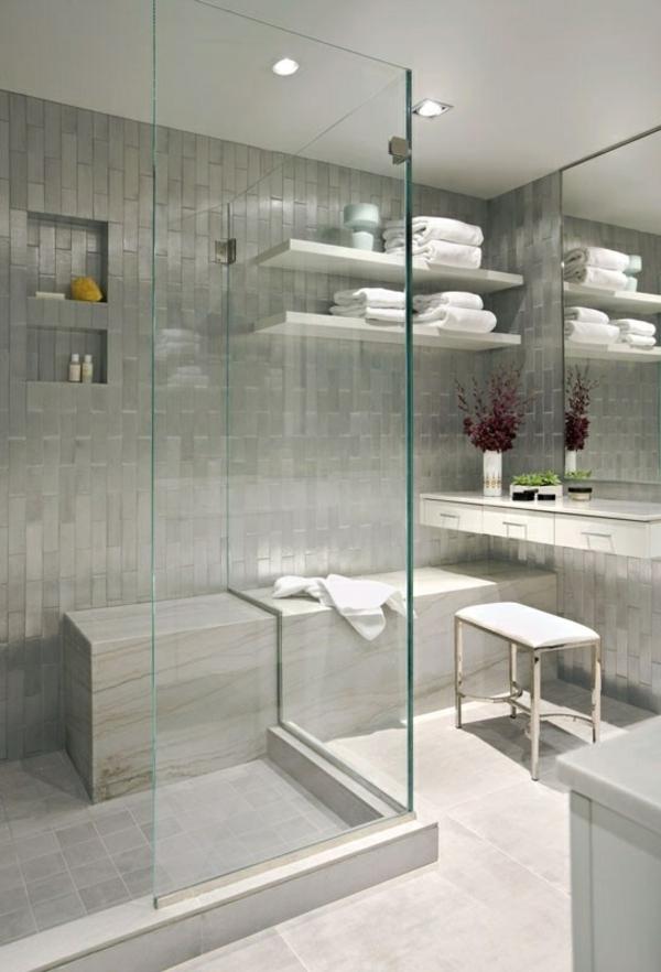 Duschkabine-aus-Glas-Badezimmer-Ideen